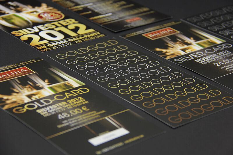 Baliha Dance Club Eintrittskarte
