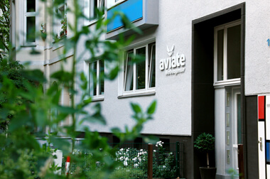 aviate Werbeagentur in Essen
