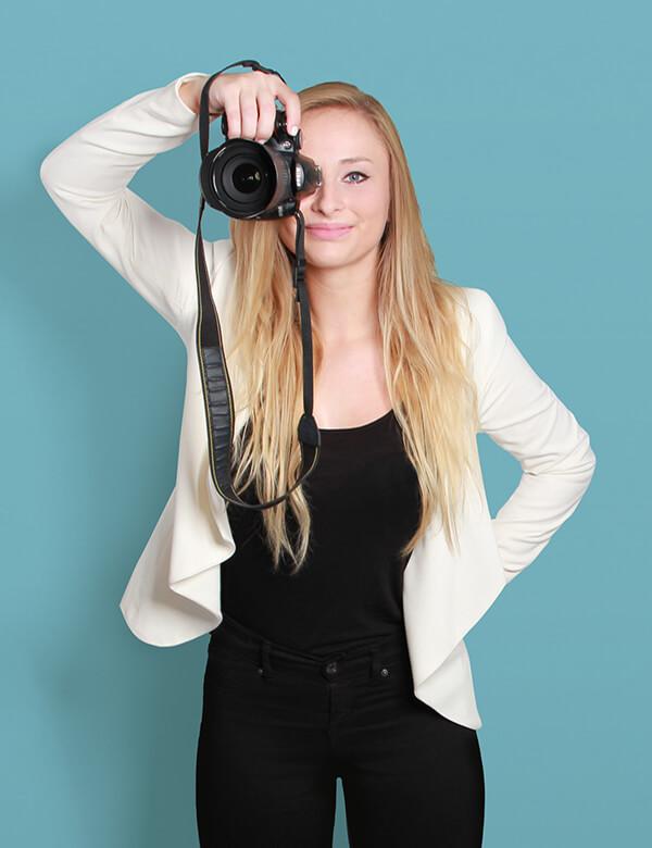 Julija Bartenbach – Portraitfoto
