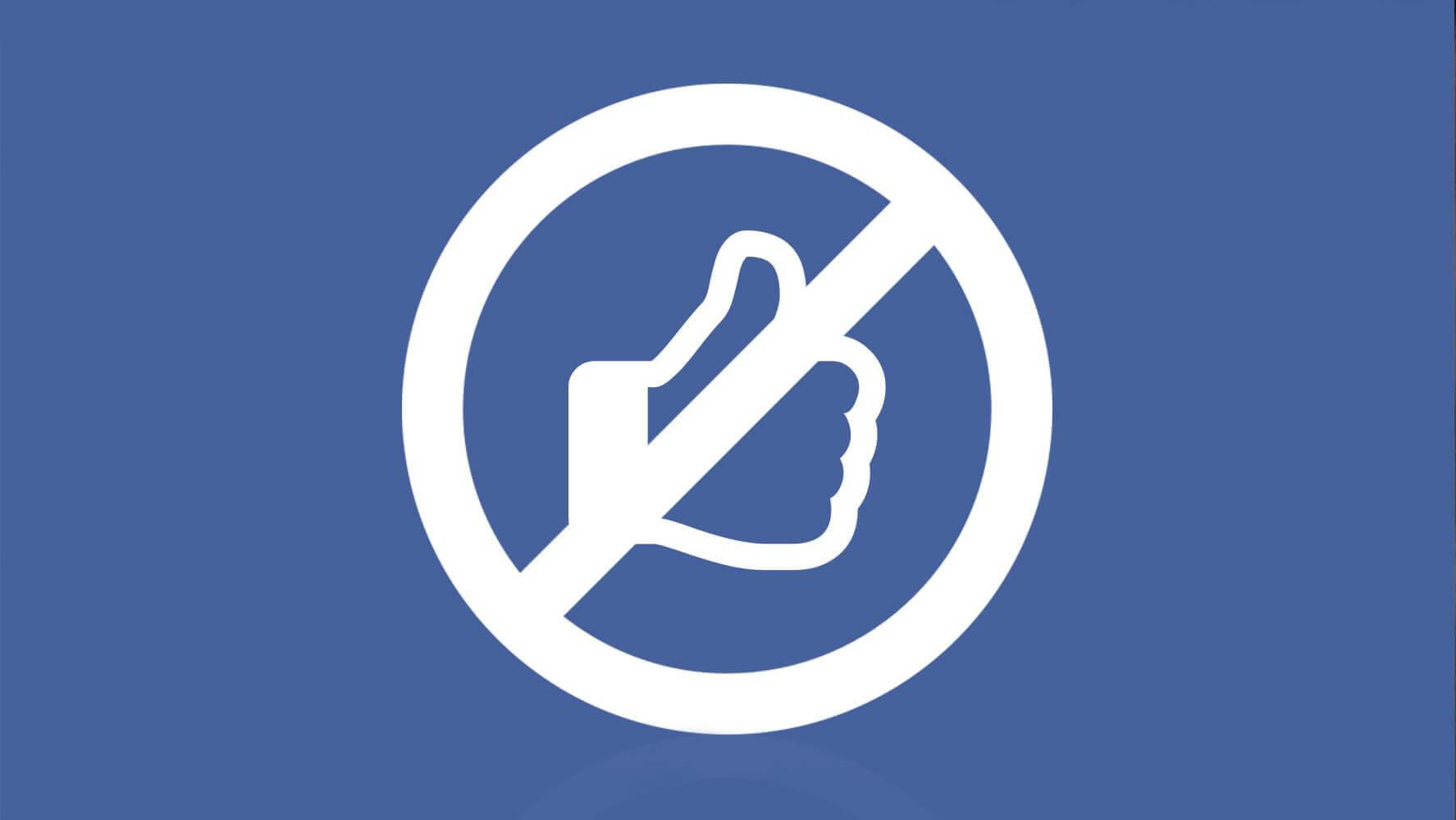 """Facebook """"Like""""-Button auf Websites kann zu Abmahnungen führen"""
